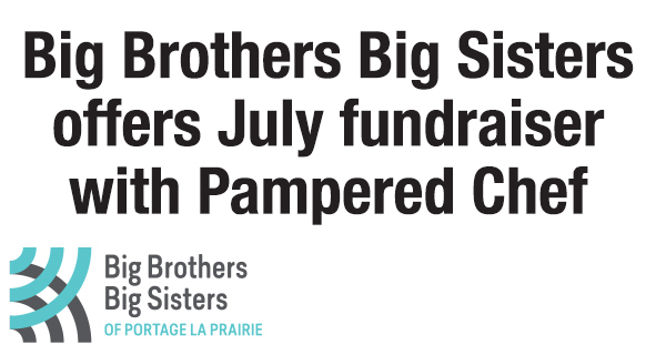 Big Brothers Big Sisters partners with Pampered Chef