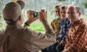Study reveals insights into how we change as we age
