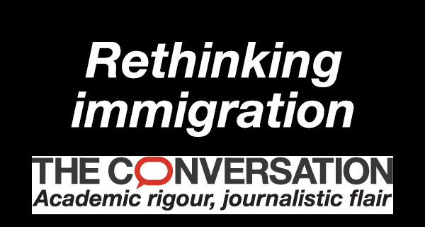 How to build a better Canada after COVID-19: Rethinking immigration can boost the economy