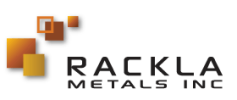 Rackla provides update on proposed acquisition of Misisi Gold Project; files amended NI 43-101 technical report
