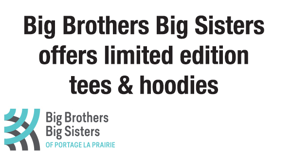 BBBS sells limited edition t-shirts and hoodies