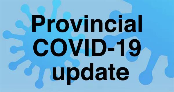 COVID-19Sept. 10 update