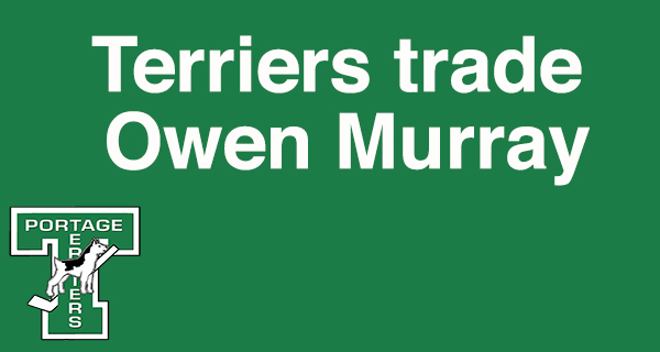 Terriers trade Owen Murray