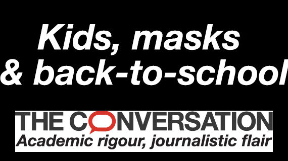 Kids, masks & back-to-school FAQs: Are cloth masks best to protect against COVID-19? How often should masks bewashed?