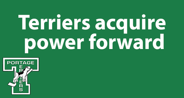 Terriers acquire power forward