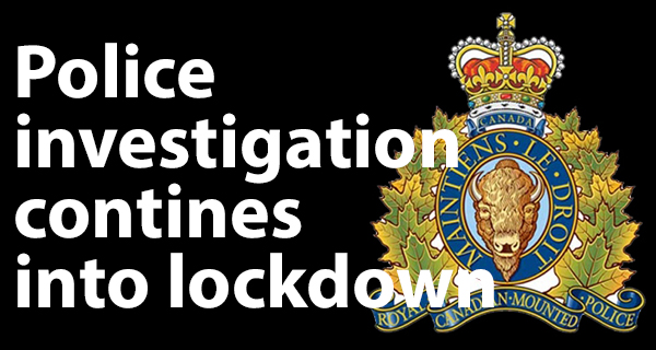 Portage la Prairie RCMP respond to threats at high school