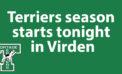 Terriers open MJHL season tonight in Virden