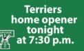 Terriers host Virden in home opener