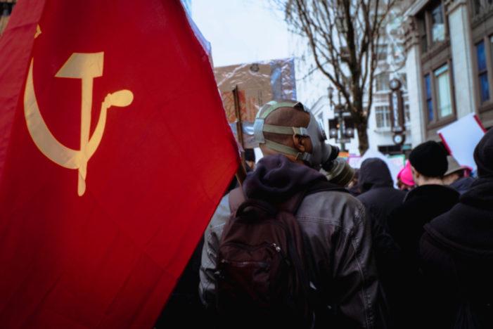 The abysmal scorecard of socialist revolutions