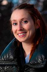 Émilie Robertson