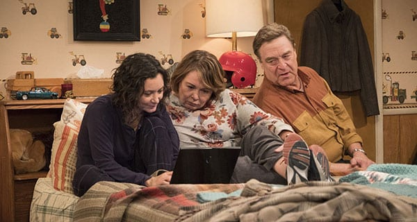Why Roseanne shouldn't have been cancelled