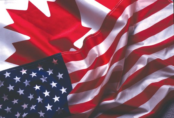The American dream is moving north to Canada