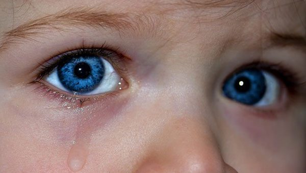 Children are threatened when secrets are kept from parents