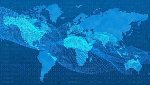 Internetization is globalization on steroids