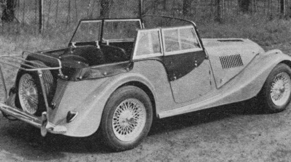 The Little British Car: not quite gone, certainly not forgotten