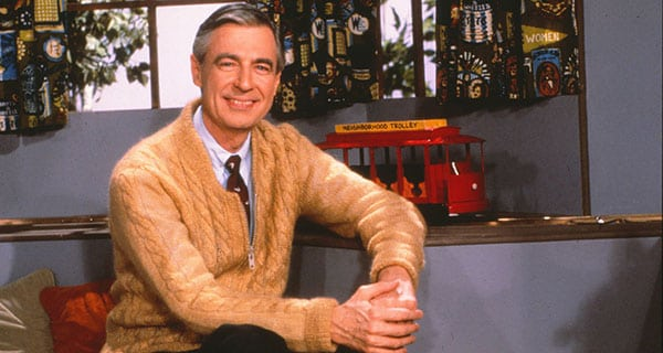 The lessons Fred Rogers taught us still resonate