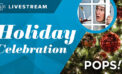 WSO's Holiday Celebration concert now a free live stream