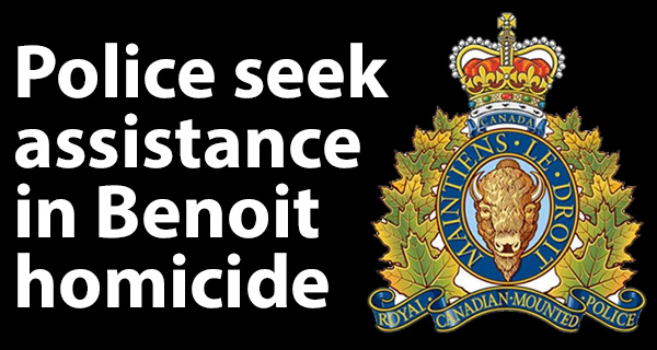RCMP continue to investigate human remains found in Portage la Prairie as a homicide