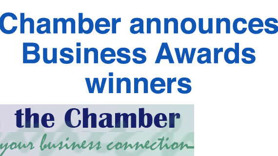 Chamber announces 2020 Business Awards winners