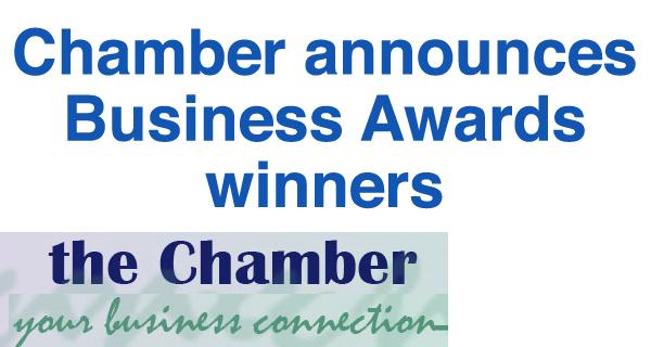 Chamber announces 2020 Business Awards winners