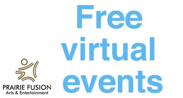 Grant allows Prairie Fusion to offer free virtual programming
