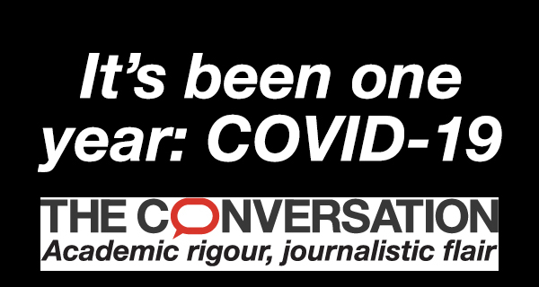 One year since we first reported on this coronavirus – what we've learned, and still need toknow