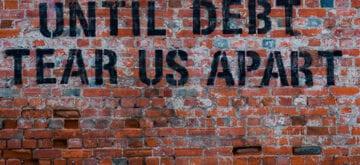 COVID-19 has driven governments into debt traps