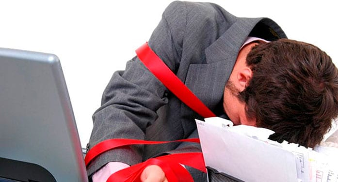 High taxes, red tape keeping entrepreneurs out of New Brunswick