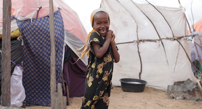 Innovative solar-powered oxygen system saving lives in Somalia