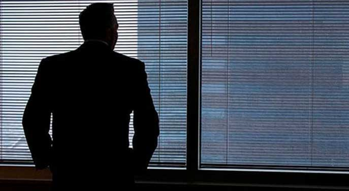 Why many leaders are lonely and what to do about it