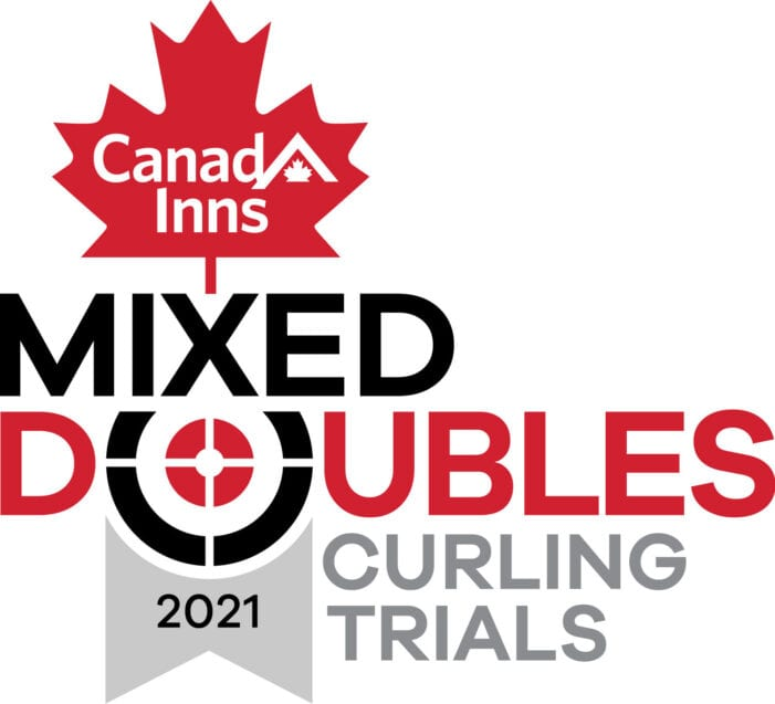 Canad Inns Mixed Doubles Curling Trials to be played in Portage la Prairie