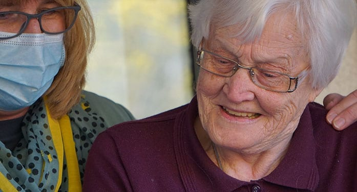 Nursing researcher fights ageism with education