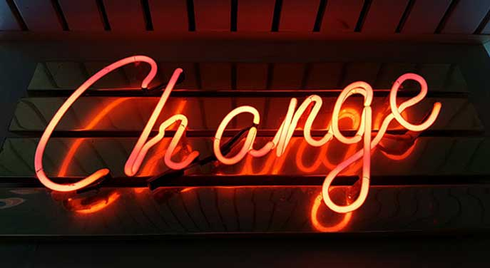 Incremental change will help you grow and strengthen your business