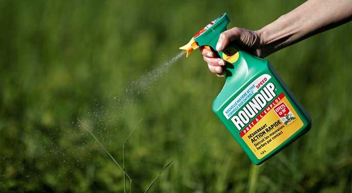 Why we shouldn't demonize glyphosate
