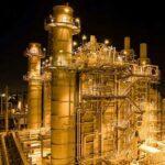 oil refinery energy