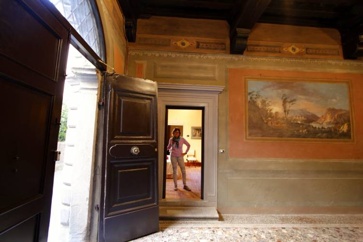 Spacious Airbnb in the heart of Lucca